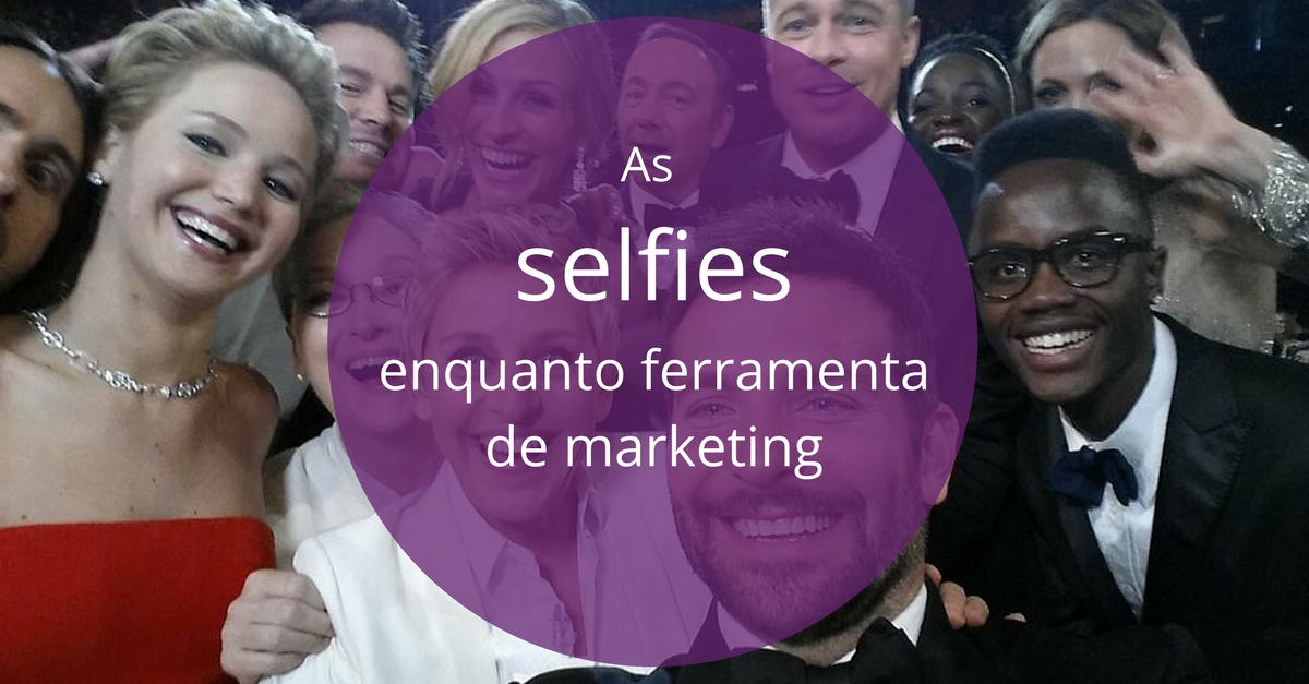selfies-como-estrategia